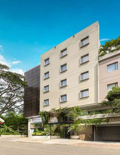Hilton Garden Inn Cali Ciudad Jardin