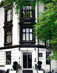 Saga Hotel Oslo BW Premier Collection