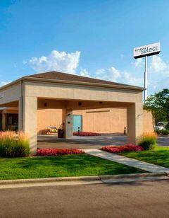 Sonesta Select Detroit Auburn Hills