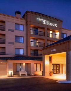 Sonesta Select Detroit Novi