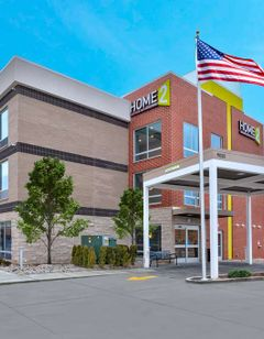Home2 Suites by Hilton Grand Blanc Flint