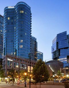 Hilton Vancouver Downtown