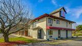 Motel 6 Carlisle-Cumberland Valley Exterior