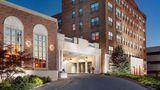 Collegian Hotel & Suites Trademark Coll Exterior