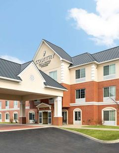 Country Inn & Suites St. Peters