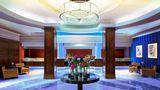 Radisson Hotel Baltimore Inner Harbor Lobby