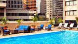 Radisson Hotel Baltimore Inner Harbor Pool