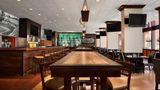 Radisson Hotel Baltimore Inner Harbor Restaurant
