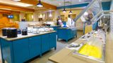 Country Inn & Suites Orlando Restaurant