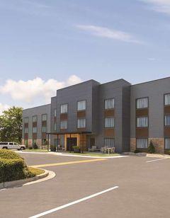 Country Inn & Suites Savannah Midtown