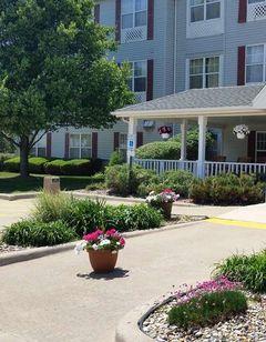 Country Inn & Suites Bloomington-Normal West