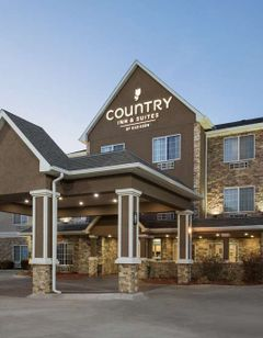 Country Inn & Suites Topeka West