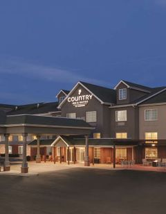 Country Inn & Suites London