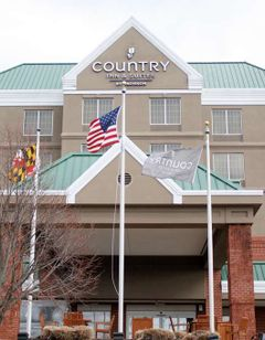 Country Inn & Suites BWI Airport Baltimore