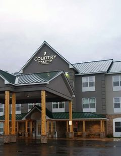Country Inn & Suites Houghton