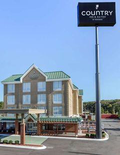 Country Inn & Suites Lumberton