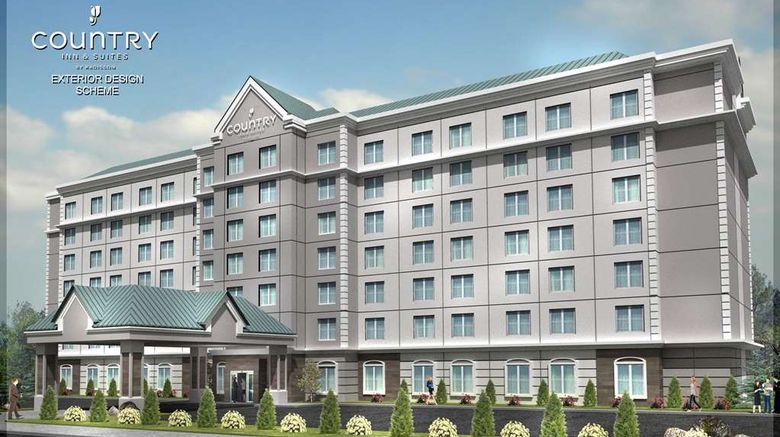 """Country Inn  and  Suites Newark Airport Exterior. Images powered by <a href=""""http://web.iceportal.com"""" target=""""_blank"""" rel=""""noopener"""">Ice Portal</a>."""