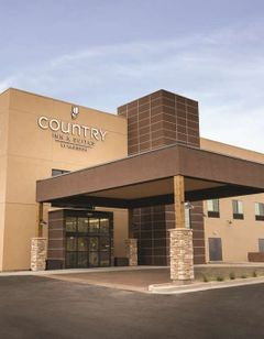 Country Inn & Suites by Radisson Page AZ