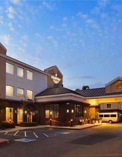 Country Inn & Suites San Jose Airport