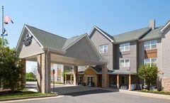 Country Inn & Suites Dulles Intl