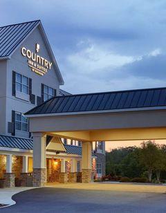 Country Inn & Suites Ashland - Hanover