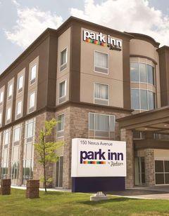 Park Inn By Radisson Brampton