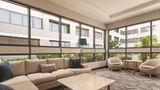 Radisson Hotel Sunnyvale–Silicon Valley Lobby