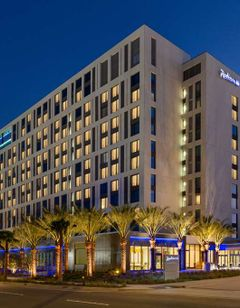 Radisson Blu Anaheim