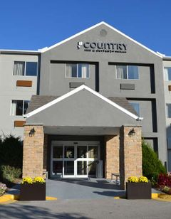 Country Inn By Radisson Fairview Heights