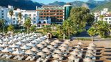 Elite World Marmaris Hotel  Adult Only Beach