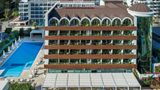 Elite World Marmaris Hotel  Adult Only Exterior