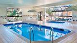 Sonesta Select Newark Christiana Mall Pool