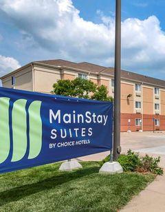 MainStay Suites Emporia
