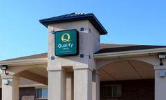 Quality Inn Lincoln