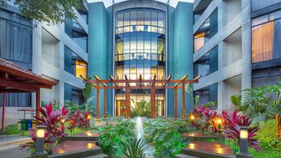 Radisson San Jose-Costa Rica