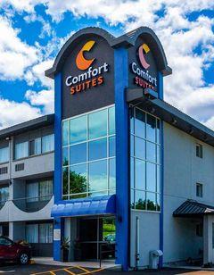Comfort Suites Kingston Central