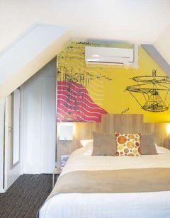 Logis Hotel Chaptal