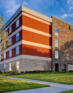 Home2 Suites Lincolnshire Chicago