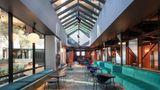 Amora Hotel Riverwalk Melbourne Lobby