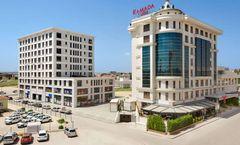 Ramada Plaza by Wyndham Eskisehir