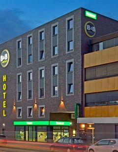 B-B Hotel Hamburg-Wandsbek