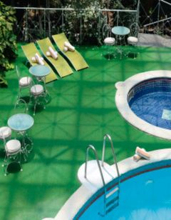 Hotel Mision Pachuca