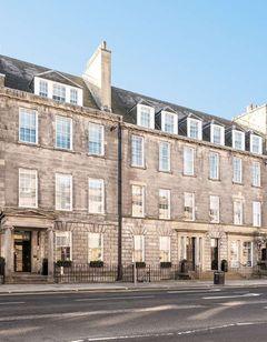 Native Edinburgh