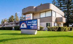 Americas Best Value Inn Santa Rosa