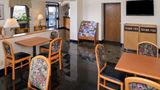 Americas Best Value Inn Collinsville Restaurant