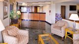 Americas Best Value Inn Collinsville Lobby