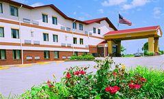 Americas Best Value Inn-St Louis /South