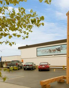 Canadas Best Value Inn- River View Hotel