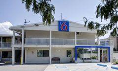 Motel 6 Salt Lake City