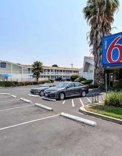 Motel 6 Sunnyvale